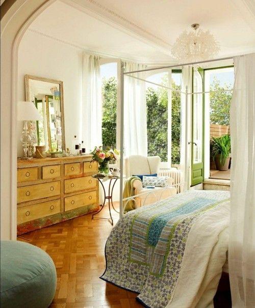 1412 best Schlafzimmer Ideen - Schlafzimmermöbel - Kopfteil images - moderne hocker für schlafzimmer