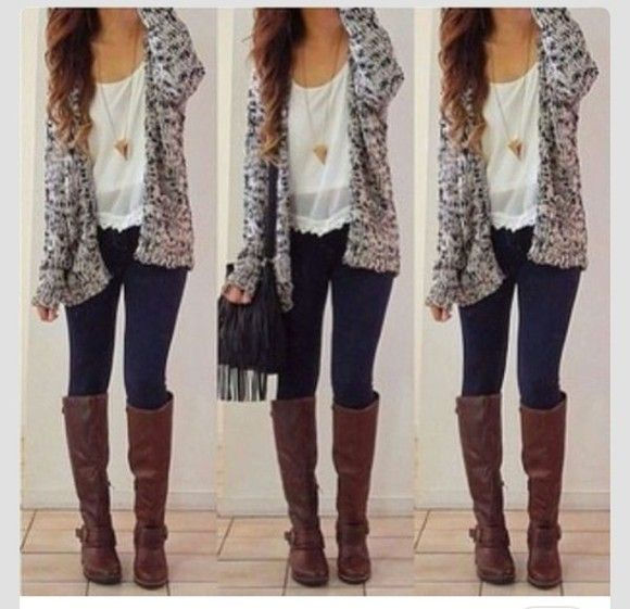 blouse sweater