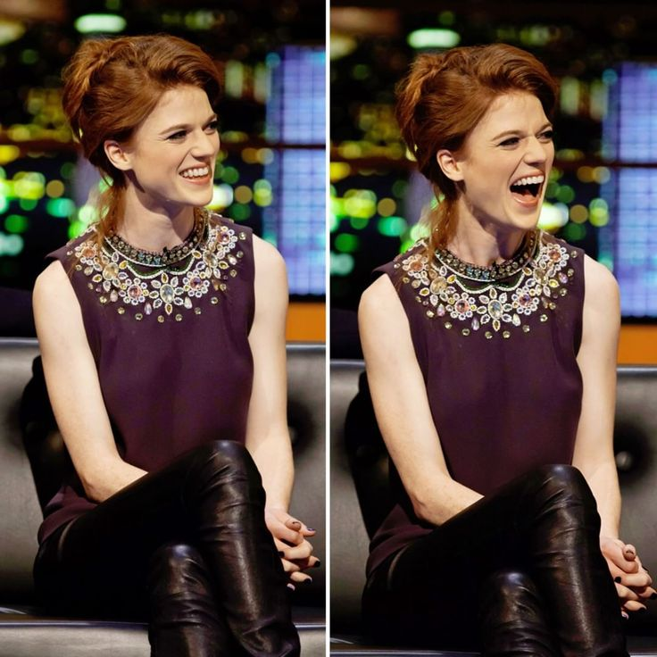 Amazing news !!!! Rose will appear on the late-night talk show Late Night With Seth Meyers on March 12th ! It's her first american talk-shows and I can't wait to share the pictures and videos with you  (personally Seth Meyers is my favorite host ) Here she was on 'The Jonathan Ross Show' in 2013. #roseleslie #ygritte #gameofthrones
