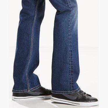 Levi's 527 Slim Boot Cut Jeans - Men's 34x36