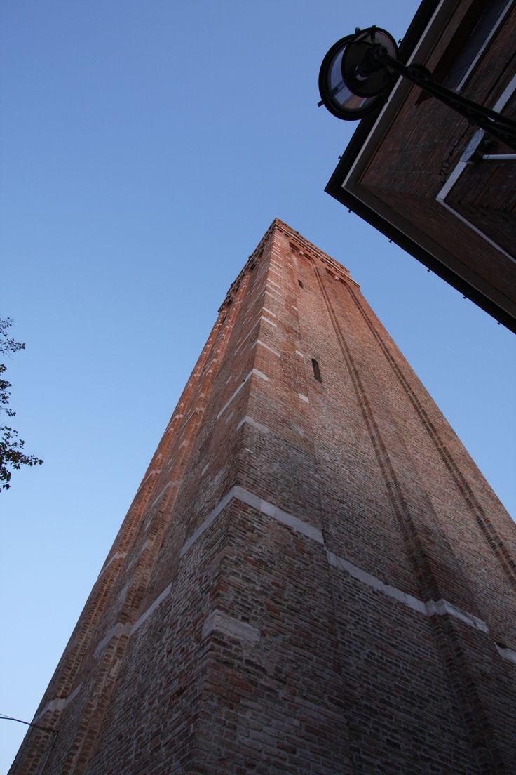 Chioggia (Ve) Italy