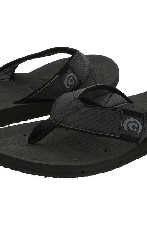 Cobian Draino (Black) Men's Sandals - Cobian, Draino, DRA11, Men's Casual Sandals Sandals, Thongs/Flip-Flops, Casual Sandal, Open Footwear, Footwear, Shoes, Gift - Outfit Ideas And Street Style 2017