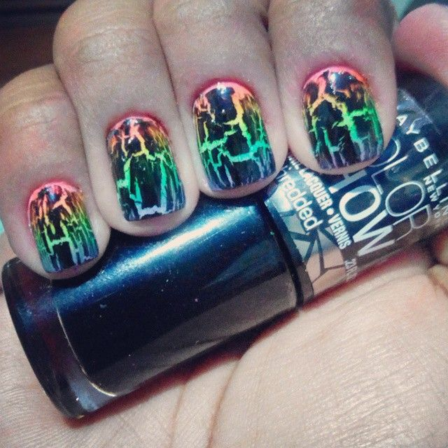 100 best Crackle Nail Polish images on Pinterest | Nail polish ...