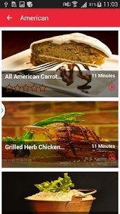 My recipe has thousands of best recipes for cuisines from all over the world.