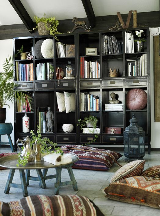Baazars Webshop - Chinese furniture for Scandinavian home