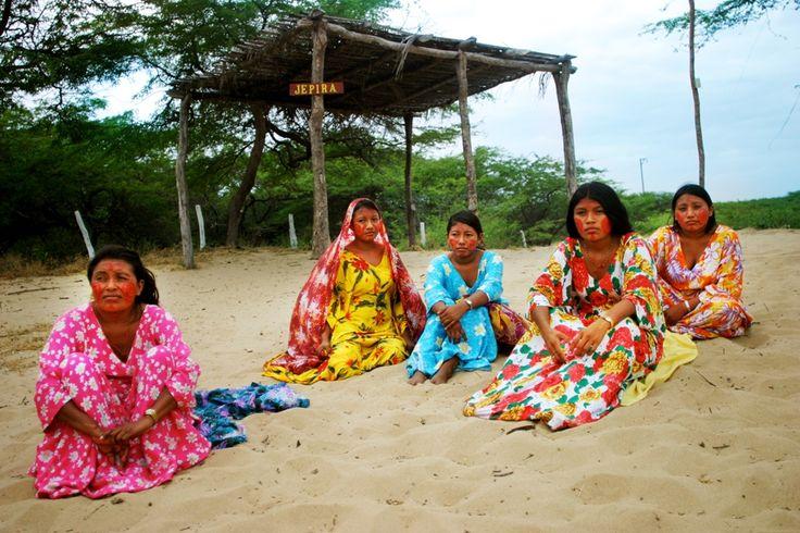 Pueblo Wayuú