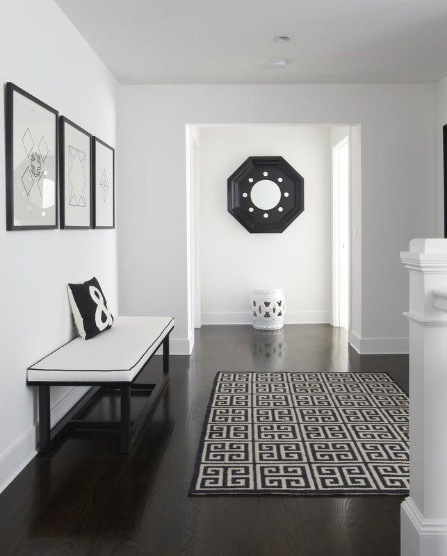 100 best images about Hallways & Foyers & Entryways on Pinterest ...