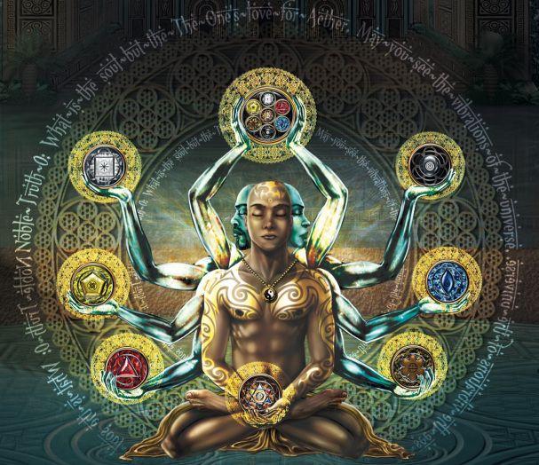 Sacred Geometry Of Ascension – via Crystalai | Higher Density Blog