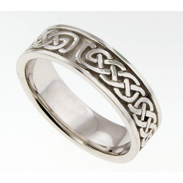 Greek Engagement Rings and bands found on Polyvore featuring polyvore, women's fashion, jewelry, rings, band rings, band engagement rings, engagement rings and band jewelry