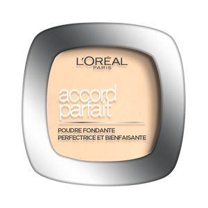 Accord Parfait, avoir un teint parfait ? maquillage teint - L'Oréal Paris