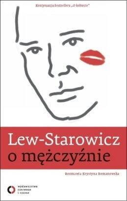 O mężczyźnie - Zbigniew Lew Starowicz, Krystyna Romanowska