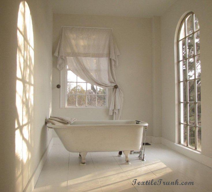 Best 25 serene bathroom ideas on pinterest house paint for Serene bathroom ideas