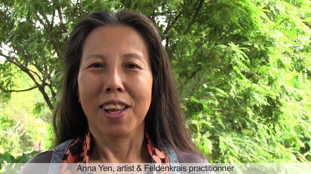 an interview with Anna Yen