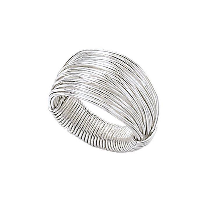 137 besten Prsten od žice Bilder auf Pinterest | Drahtringe ...