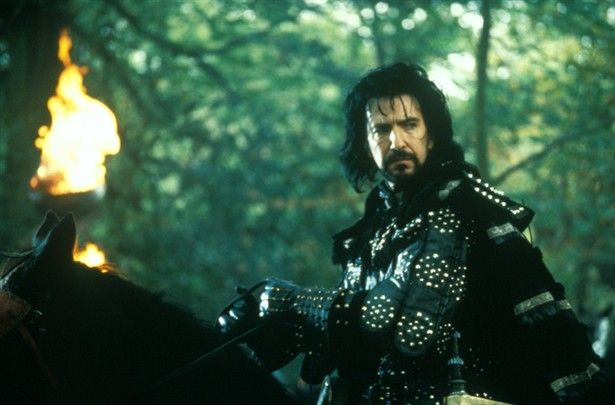 Alan Rickman - Robin Hood Prince of Thieves