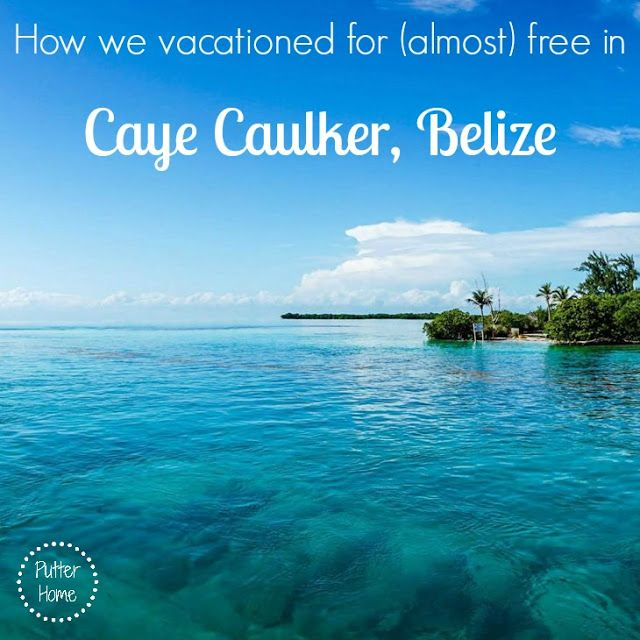 Rainbow Hotel Caye Caulker