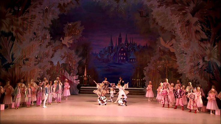 Tchaikovsky - The Nutcracker - Mariinsky Theatre Gergiev