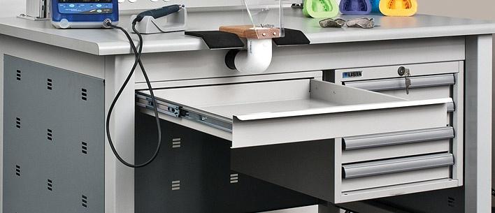 All-Purpose Dental Technician Workstations