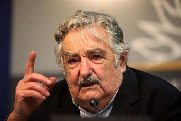 """""""Pepe"""" Mujica pidió buen trato a los presos políticos venezolanos"""