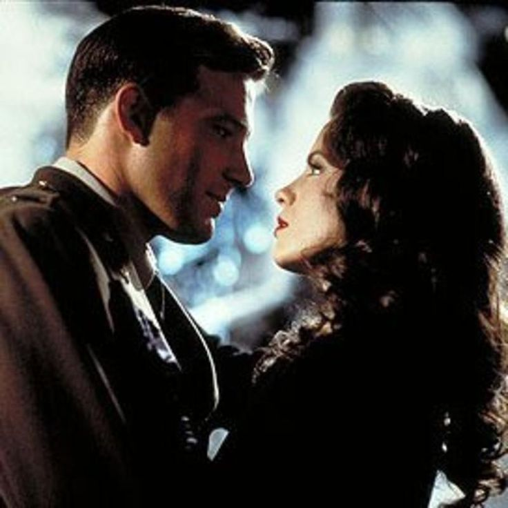 My favorite film ever is Pearl Harbour.