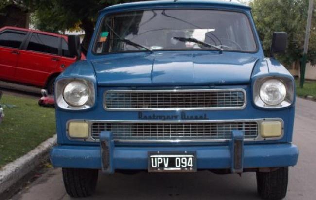 rastrojero diesel - last version