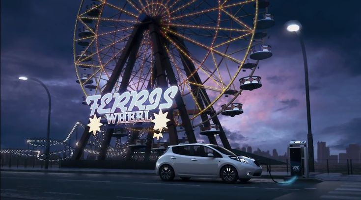 Nissan Leaf отметил пятилетний юбилей и 200 тысяч продаж
