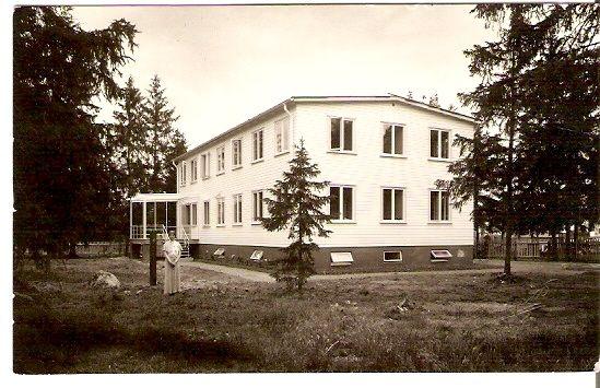 Blåklintshemmet, Linköping, Sweden