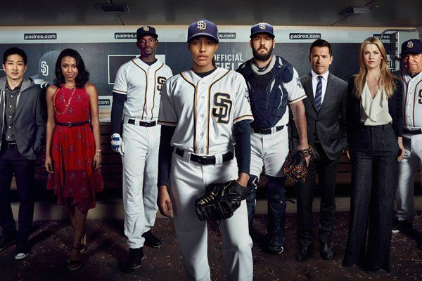 'Pitch' (FOX) | Fall TV 2016: New Shows Coming Soon! | XFINITY