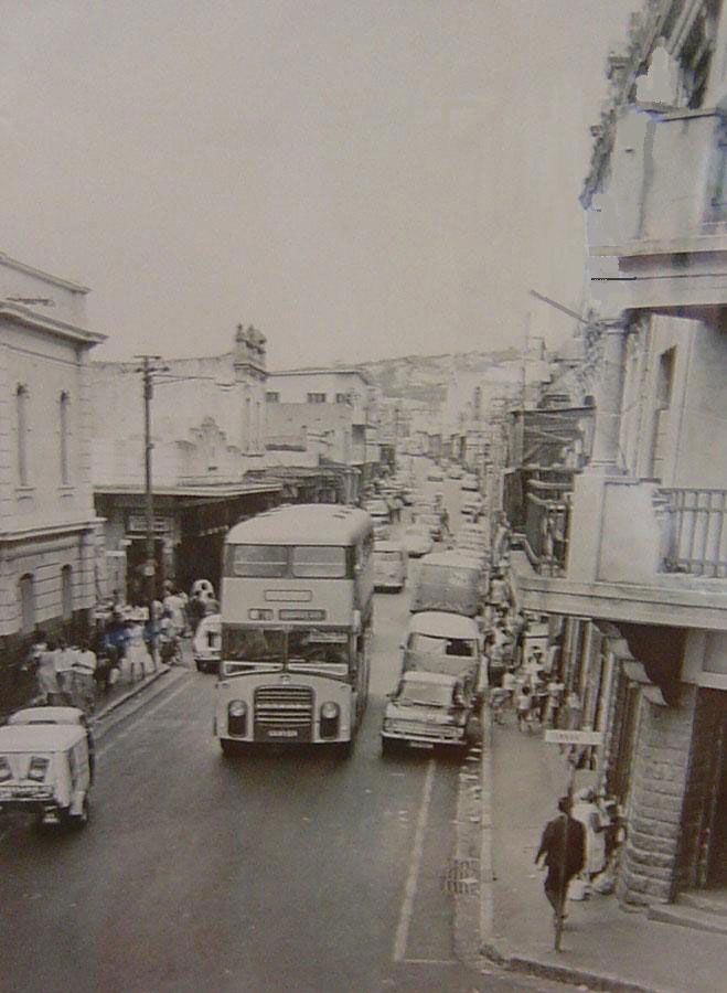 District Six in its heyday