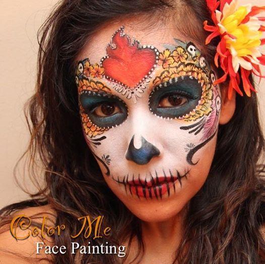 Color Me Paint