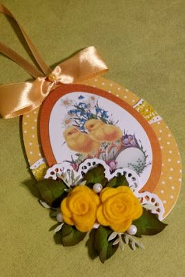 Kartki - Jajko (Wielkanoc) ...