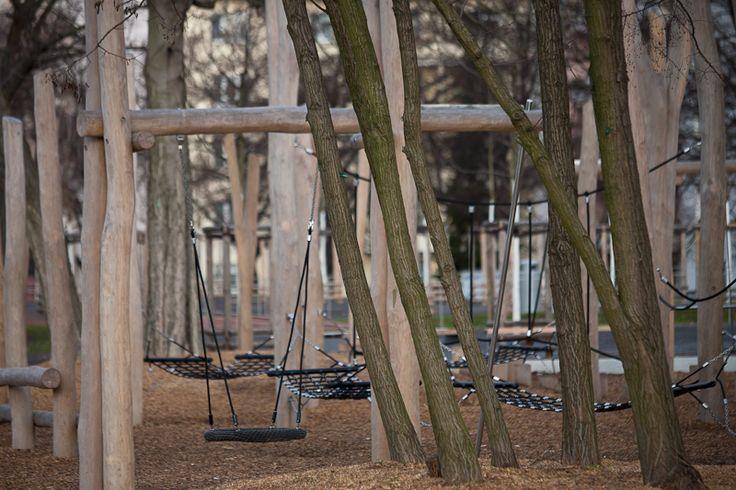 Gleisdreieck Park Berlin (1)