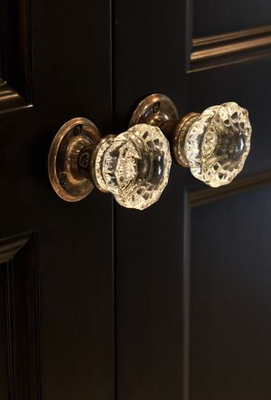 Best 25 Crystal Door Knobs Ideas On Pinterest Glass