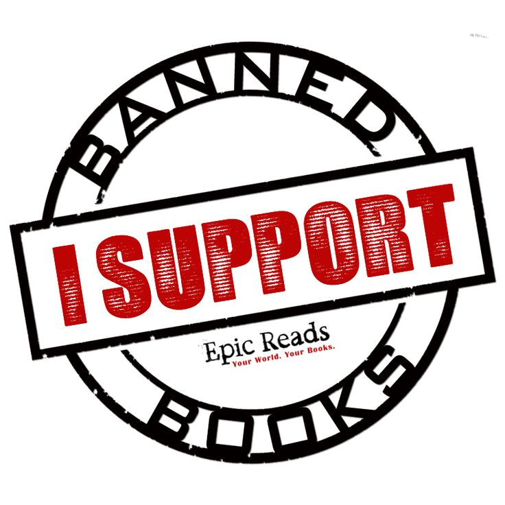Epic Reads Celebrates Banned Books Week
