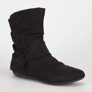 REPORT Elwood Womens Boots