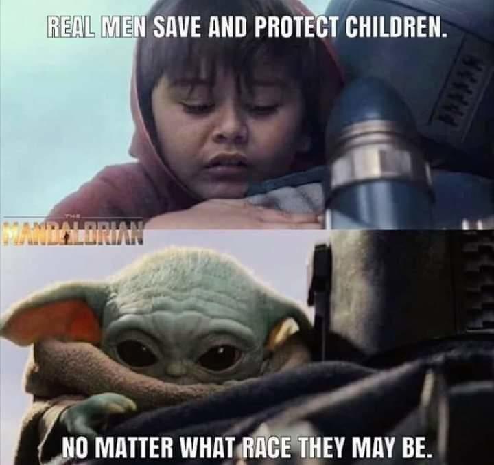 This Is The Way I Ve Spoken R Babyyoda Baby Yoda Grogu Star Wars Fandom Star Wars Memes Yoda
