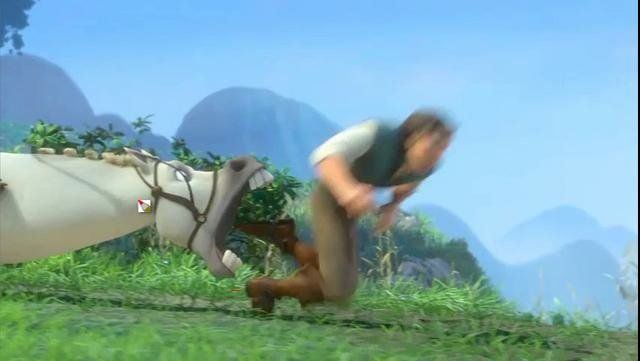 A Video Interview we did with Animator Joe Bowers on his work on Disney's Tangled, and Bolt. In the video Joe breaks down his thought process and work flow, as he goes Frame by Frame on his animation.  The footage enclosed in this video is the property of © Disney Animation The use of footage in this video is for educational purpose only   Please follow us on Twitter https://twitter.com/fbfanimation and on Facebook :https://www.facebook.com/FramebyFrameAnimation OR ...