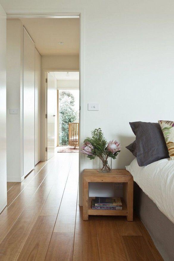 Tour a Peaceful Modern Australian Home via @mydomaine