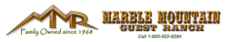 Millennial Dude Ranching:  http://www.marblemountainranch.com/california-dude-ranch/millennial-dude-ranching/