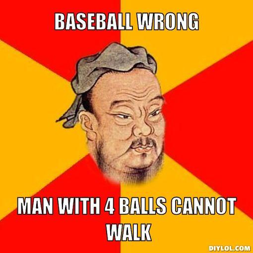 Baseball Meme Pictures