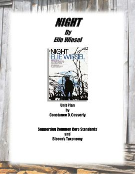 inhumanity in night essay Night is a horrible tale of murder and of man's inhumanity towards man we must, however, read these kinds of books regardless it is an indefinitely depressing subject, but because of its truthfulness and genuine historic value.