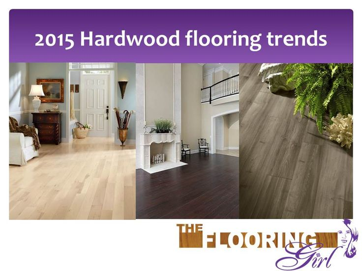 10 Hardwood Flooring And Stain Trends For 2015 Hardwood Color Preferences,  Hardwood Style Trends, Where Hardwood Is Emerging As A Preferred Floor.