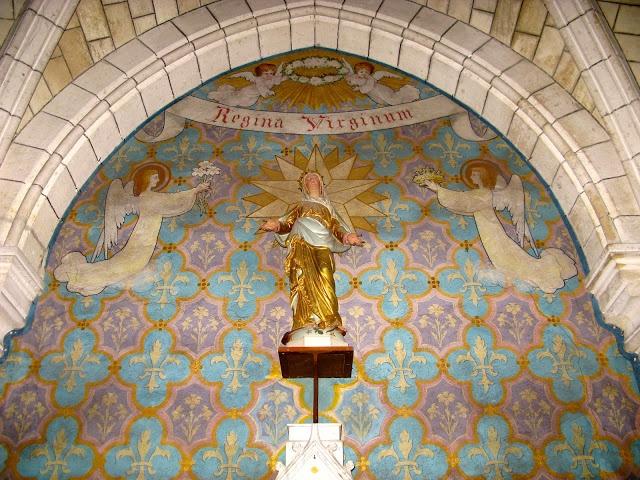 Henri Tayan église de Pissos