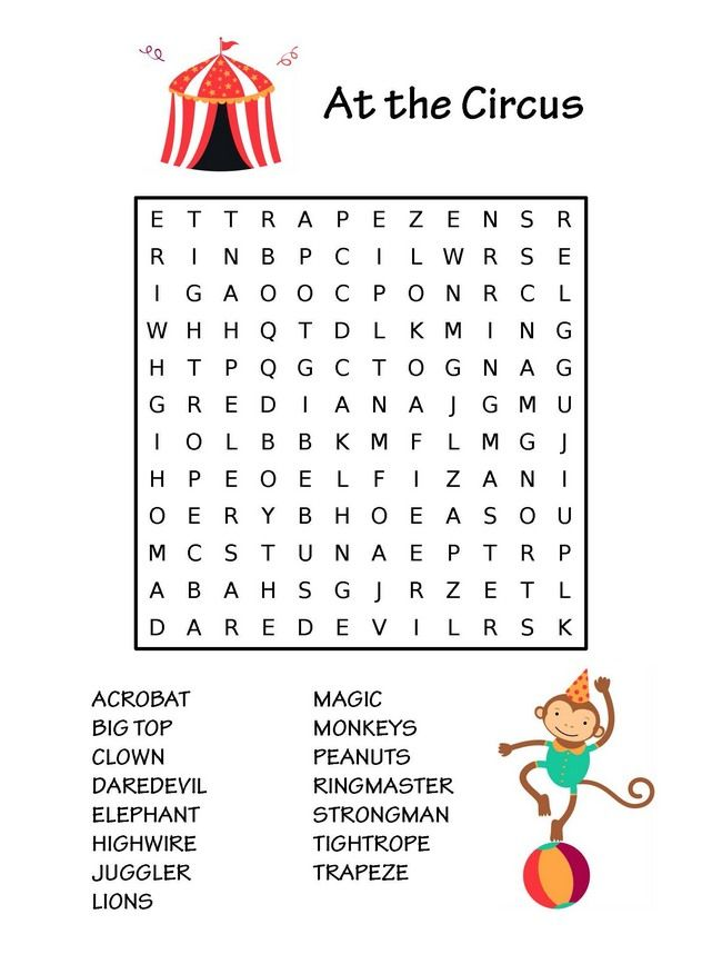 ... puzzles are a great way to build children's vocabulary. … | Pinteres