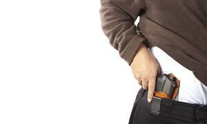 Groupon - $ 49.99 for a Wisconsin Concealed Carry Weapons (CCW) License Course at Felton Training Group ($170 Value)    in Sheraton Hotel. Groupon deal price: $49.99