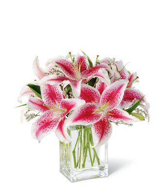 The Shining Stargazer Bouquet