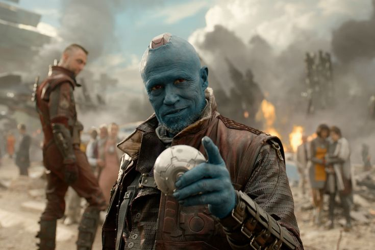 Michael Rooker Seemingly Confirms Himself For AVENGERS: INFINITY WAR http://ift.tt/2mxmubo #timBeta