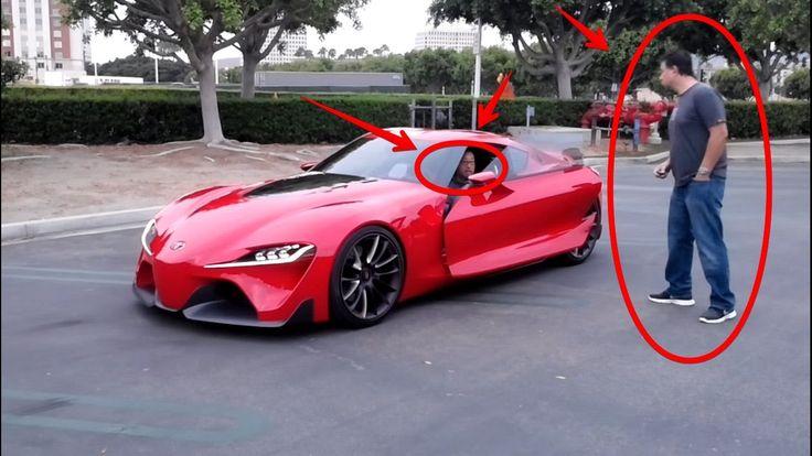 [NEW RELEASED.!!] FT-1 Toyota Top Speed Specs Engine, Price Estimate, In...