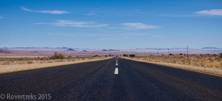 Glimpses of Namibia
