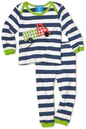 Mud Pie Baby-boys Infant Truck Lounge Set, Blue/White, 2T-3T Mud Pie,http://www.amazon.com/dp/B005DJ8HIU/ref=cm_sw_r_pi_dp_vInXsb0FTJ0FWZNQ